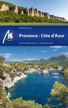 Vergrößerte Darstellung Cover: Provence & Côte d'Azur Reiseführer Michael Müller Verlag. Externe Website (neues Fenster)