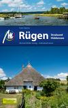 Rügen - Hiddensee, Stralsund Reiseführer Michael Müller Verlag