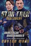 Vergrößerte Darstellung Cover: Star Trek - Discovery 2: Drastische Maßnahmen. Externe Website (neues Fenster)