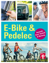 Vergrößerte Darstellung Cover: E-Bike & Pedelec. Externe Website (neues Fenster)
