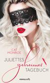 Vergrößerte Darstellung Cover: Juliettes geheimes Tagebuch. Externe Website (neues Fenster)