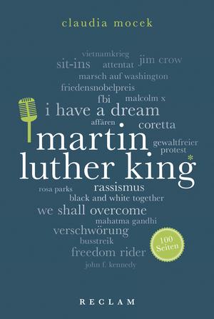Martin Luther King. 100 Seiten
