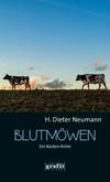 Vergrößerte Darstellung Cover: Blutmöwen. Externe Website (neues Fenster)