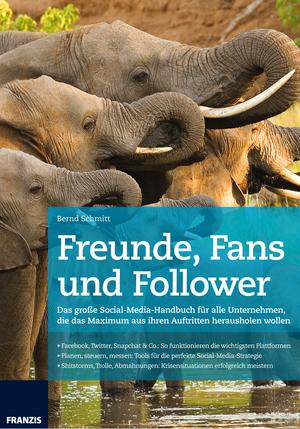 Freunde, Fans und Follower