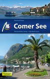 Vergrößerte Darstellung Cover: Comer See Reiseführer Michael Müller Verlag. Externe Website (neues Fenster)