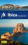 Vergrößerte Darstellung Cover: Ibiza & Formentera Reiseführer Michael Müller Verlag. Externe Website (neues Fenster)