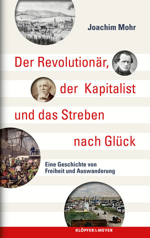Der Revolutionär, der Kapitalist und das Streben nach Glück