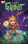 Vergrößerte Darstellung Cover: Ich bin Groot. Externe Website (neues Fenster)