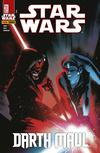 Star Wars, Comicmagazin 31 - Darth Maul