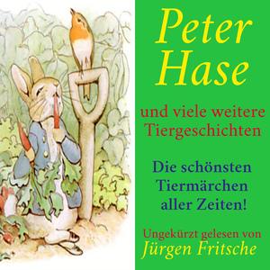 Peter Hase - und viele weitere Tiergeschichten