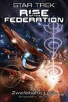 Vergrößerte Darstellung Cover: Star Trek - Rise of the Federation 3: Zweifelhafte Logik. Externe Website (neues Fenster)