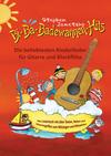 Bi-Ba-Badewannen-Hits - Die beliebtesten Kinderlieder für Gitarre und Blockflöte