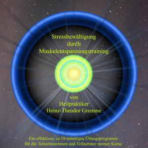 Stressbewältigung durch Muskelentspannungstraining