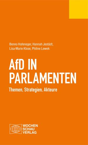 AfD in Parlamenten
