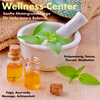 Traumhafte Hintergrundklänge und Entspannungsmusiken für alle Wellness-Bereiche (Wellness-Center)
