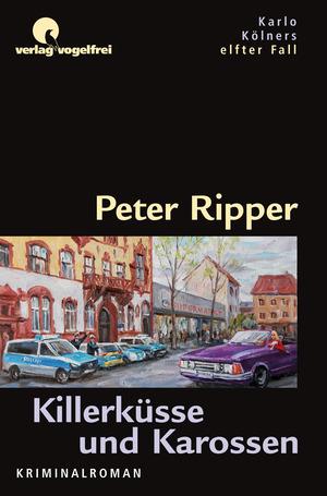 Killerküsse und Karossen