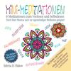 Vergrößerte Darstellung Cover: Mini-Meditationen - Meditationen für zwischendurch und zum Einschlafen. Externe Website (neues Fenster)