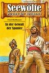 Vergrößerte Darstellung Cover: Seewölfe - Piraten der Weltmeere 376. Externe Website (neues Fenster)