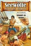 Vergrößerte Darstellung Cover: Seewölfe - Piraten der Weltmeere 377. Externe Website (neues Fenster)