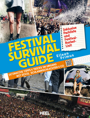 Festival Survial Guide