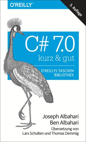 C# 7.0  kurz & gut
