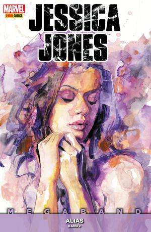 Jessica Jones Megaband 2