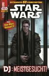 Star Wars (Comicmagazin 33)