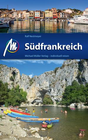 Südfrankreich Reiseführer Michael Müller Verlag