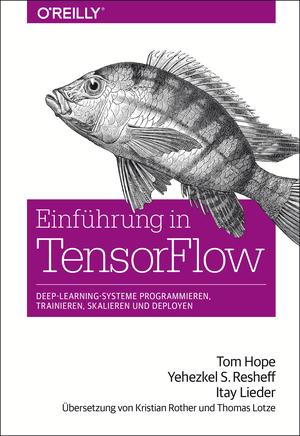 Einführung in TensorFlow