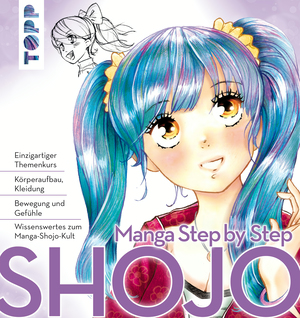 Manga Step by Step Shojo