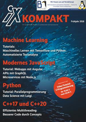 iX kompakt 2018 - Programmieren heute