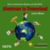 Vergrößerte Darstellung Cover: Herrn Lehmanns Reisen um die Welt. Externe Website (neues Fenster)