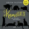 Kamikatze - Das komplette Hörbuch