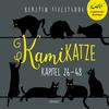 Vergrößerte Darstellung Cover: Kamikatze - Der zweite Teil. Externe Website (neues Fenster)