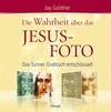 Vergrößerte Darstellung Cover: Die Wahrheit über das Jesus-Foto. Externe Website (neues Fenster)