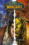 World of Warcraft, Band 3 - Angriff der Geißel