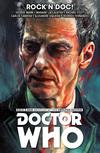 Doctor Who - Der Zwölfte Doctor, Band 5 - Rock'n'Doc