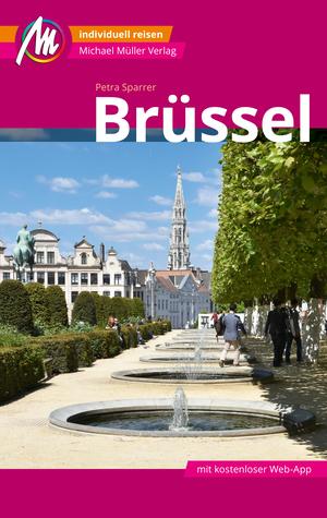 Brüssel Reiseführer Michael Müller Verlag