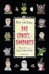 Vergrößerte Darstellung Cover: Das Gruselhandbuch. Externe Website (neues Fenster)