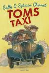 Vergrößerte Darstellung Cover: Toms Taxi. Externe Website (neues Fenster)