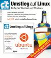 c't Umstieg auf Linux (2018)