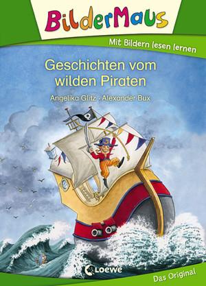 Bildermaus - Geschichten vom wilden Piraten