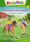 Bildermaus - Geschichten vom Reiterhof