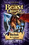 Beast Quest 42 - Rachak, die Frostklaue