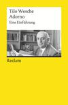 Adorno. Eine Einführung