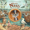 Vergrößerte Darstellung Cover: Kapitän Nauti und die Tochter des Wasserkönigs. Externe Website (neues Fenster)