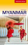 Reiseführer Myanmar