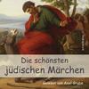 Vergrößerte Darstellung Cover: Jüdische Märchen. Externe Website (neues Fenster)