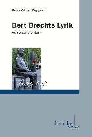 Bert Brechts Lyrik