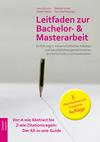 Leitfaden zur Bachelor- und Masterarbeit